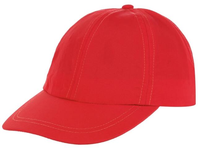 Regatta Chevi Cappello Bambino, rosso